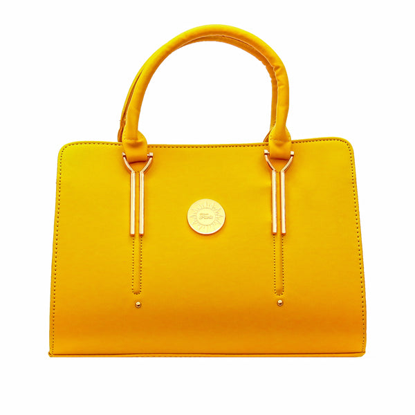 Tai Top Handle Tote - fariescollection