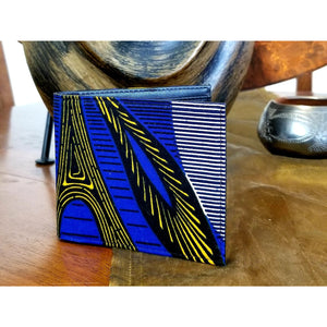 Takura Men's Wallet