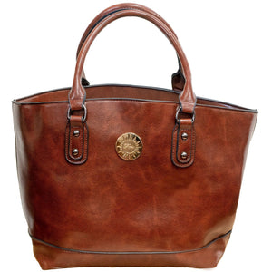 Vari Top Handle Tote - fariescollection