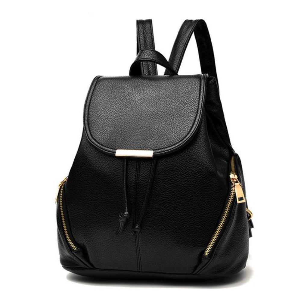 eaad6175eb4 Designer Leather Backpack Purse – Patmo Technologies Limited