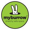 myburrow stretchy safe space sensory tool