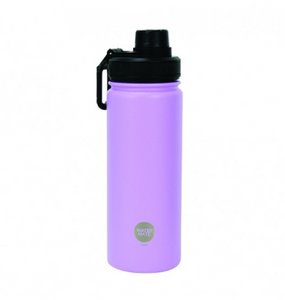 WaterMate Stainless Steel Bottle - 950ml - Black