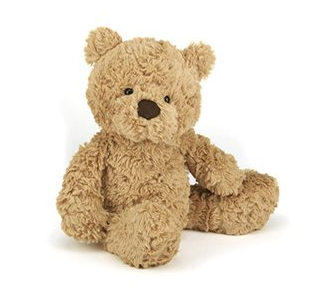 Jellycat - Bumbly Bear