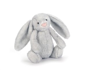 Jellycat - Bashful Birch Bunny - medium