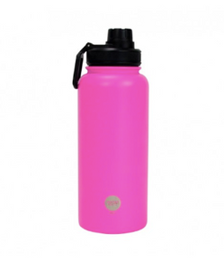 WaterMate Stainless Steel Bottle - 950ml - Powder blue - SOLD OUT
