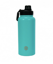 WaterMate Stainless Steel Bottle - 950ml - Jade - SOLD OUT