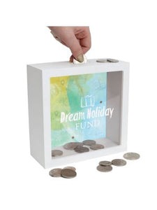 Change Box - Dream holiday fund