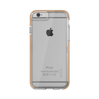 iPhone 6/6S Gear4 D3O Gold IceBox Tone (Piccadilly) case