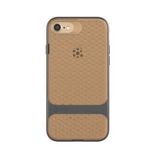 iPhone 8/7 Gear4 D3O Grey/Gold Carnaby case
