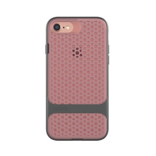 iPhone 8/7 Gear4 D3O Grey/Rose Gold Carnaby case