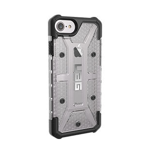 iPhone 8/7/6S/6 UAG Ice/Black Plasma Series case