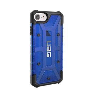 iPhone 8/7/6S/6 UAG Cobalt/Black Plasma Series case