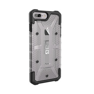 iPhone 8 Plus/7 Plus/6S Plus/6 Plus UAG Ice/Black Plasma Series case