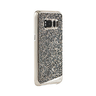 Samsung Galaxy S8 Case-mate Champagne Brilliance Tough case