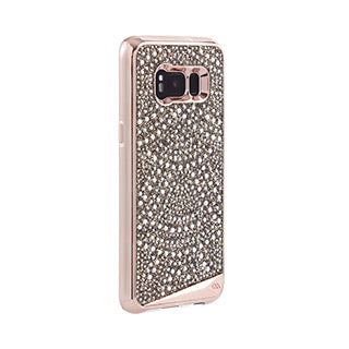 Samsung Galaxy S8 Case-mate Lace Brilliance Tough case