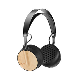The House of Marley Mist Buffalo Soldier BT Headphones