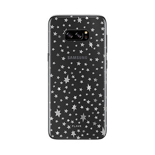 Samsung Galaxy Note 8 FLAVR Starry Nights iPlate case
