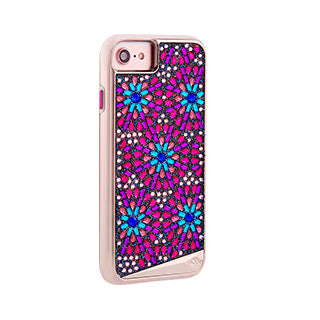 iPhone 8/7/6S/6 Case-mate Brooch Brilliance Tough case