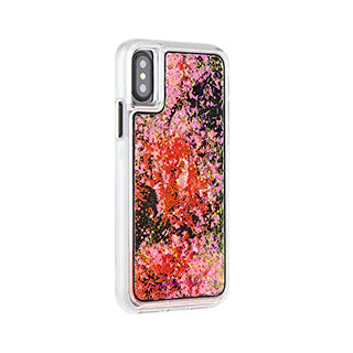 iPhone X/Xs Case-mate Glow Waterfall case