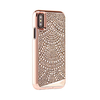 iPhone X/Xs Case-mate Lace Brilliance Tough case