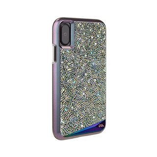 iPhone X/Xs Case-mate Iridescent Brilliance Tough case