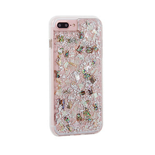 iPhone 8 Plus/7 Plus/6S Plus/6 Plus Case-mate Pearl Karat case
