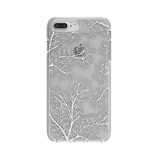 iPhone 8 Plus/7 Plus/6S Plus/6 Plus Gear4 D3O Coral Victoria case