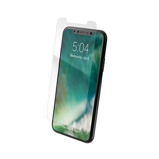 iPhone X/Xs Xqisit Tempered Glass screen protector