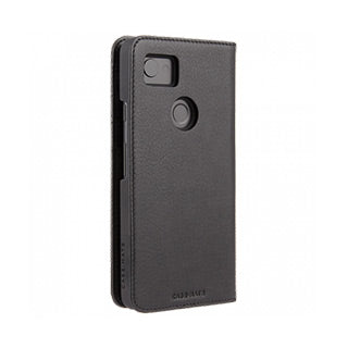 Google Pixel 2 XL Case-mate Black Folio Wallet case