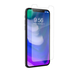iPhone X/Xs ZAGG InvisibleShield GlassPlus Screen Protector