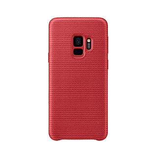 Samsung Galaxy S9 OEM Red Hyperknit Cover