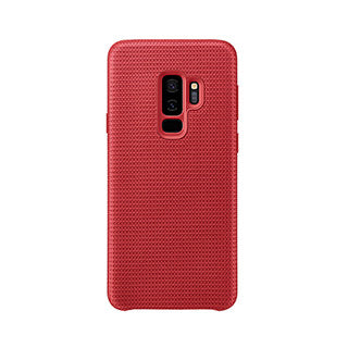 Samsung Galaxy S9 Plus OEM Red Hyperknit Cover