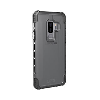 Samsung Galaxy S9 Plus UAG Clear (Ice) Plyo Series case