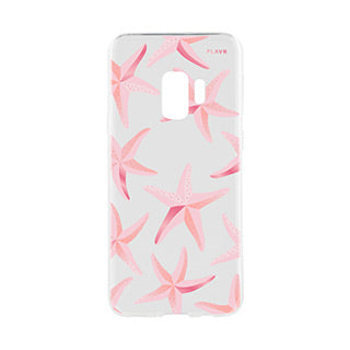 Samsung Galaxy S9 FLAVR Sea Stars iPlate case