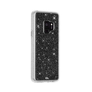 Samsung Galaxy S9 Case-mate Clear Sheer Crystal case