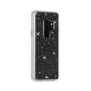 Samsung Galaxy S9 Plus Case-mate Clear Sheer Crystal case