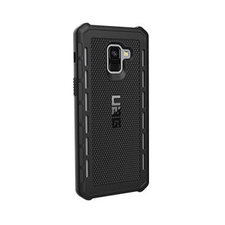 Samsung Galaxy A8 (2018) UAG Black Outback case