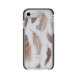 iPhone 8/7/6S/6 Gear4 D3O Feathers Victoria case