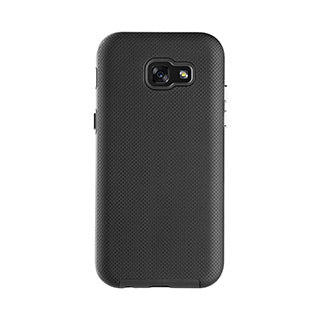 Samsung Galaxy A5 (2017) Xqisit Black Armet Protective case