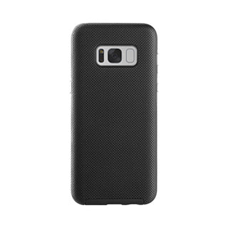 Samsung Galaxy S8 Xqisit Black Armet Protective case