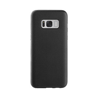 Samsung Galaxy S8 Plus Xqisit Black Armet Protective case