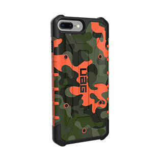 iPhone 8 Plus/7 Plus/6S Plus/6 Plus UAG Hunter Camo Pathfinder Series case