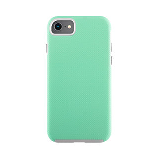 iPhone 8/7 Xqisit Green Armet Protective case
