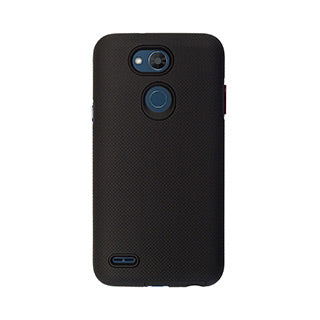 LG X Power 3 Xqisit Black Armet Protective case