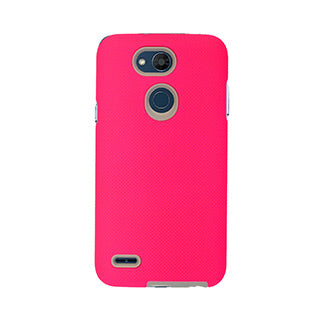 LG X Power 3 Xqisit Pink Armet Protective case