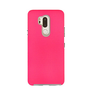 LG G7 ThinQ/G7 One Xqisit Pink Armet Protective case
