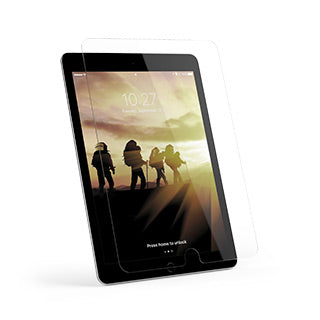 iPad 9.7/Pro 9.7 (2017-2018) UAG Tempered Glass Screen Protector