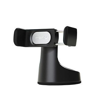 Kenu Black Airbase Pro Premium Suction Mount