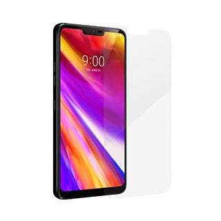 LG G7 ThinQ/G7 One Naztech Premium 2.5D HD Tempered Glass Screen Protector