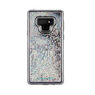 Samsung Galaxy Note 9 Case-mate Iridescent Waterfall case